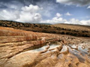 Badab e Surt Lugares hermosos que tienes que conocer