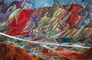 China-Perú Lugares hermosos que tienes que conocer 03