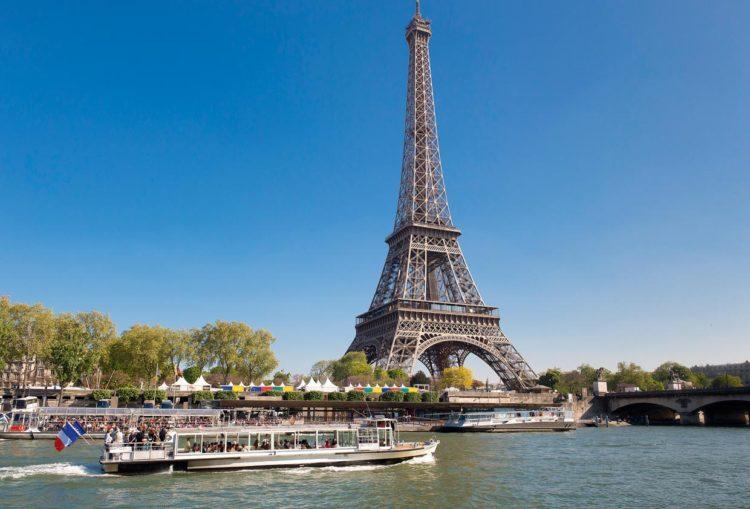 los destinos turisticos mas populares del mundo