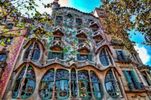 lugares de Barcelona que no te puedes perder