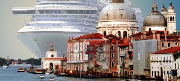 Venecia y crucero
