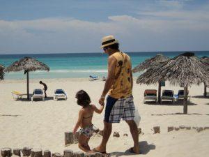 para viajar al Caribe