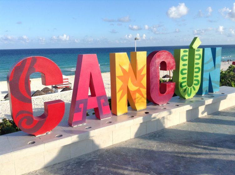 viajes a Cancún Spot