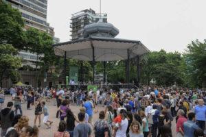 Buenos Aires glorieta
