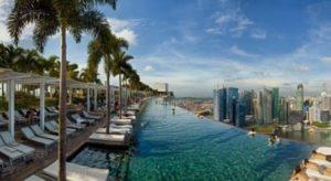 Singapur piscina