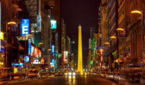 Buenos Aires Teatros