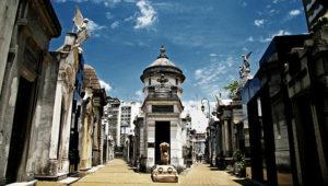 Buenos Aires cementerio