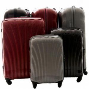 valijas rígidas