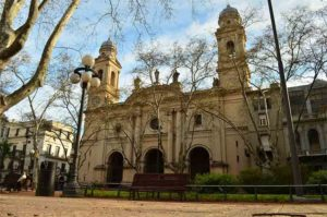 Catedral Metropolitana de Montevideo