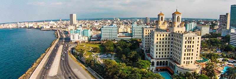 Recorrer La Habana