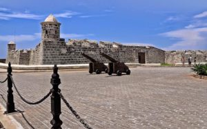 Recorrer La Habana San Salvador de La Punta