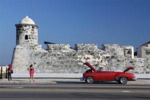 Recorrer La Habana San Salvador