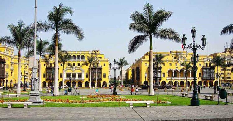 centro-hhistorico-de-Lima-Peru