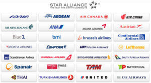 vuelta al mundo con star alliance