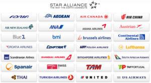 vuelta al mundo con star alliance