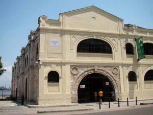 Feria de Artesanos en La habana