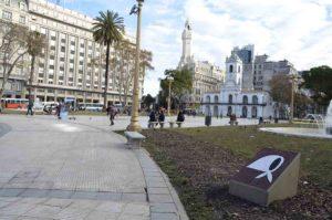 Plaza-de-Mayo-de-Buenos-Aires-panuelo-de-las-madres