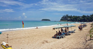 playa Karon que hacer en tailandia