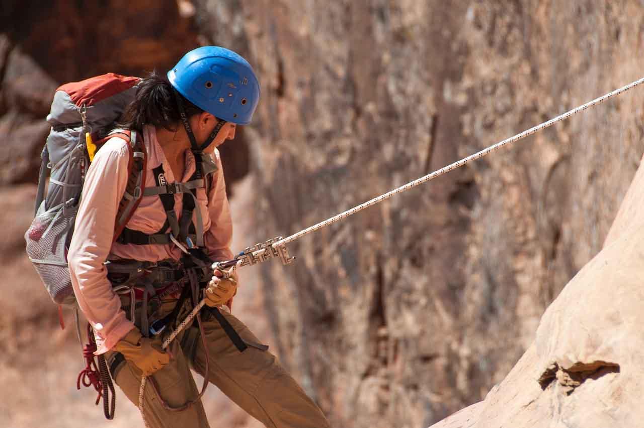 alpinismo turismo
